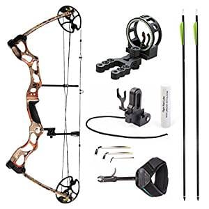 best compound bows for the money