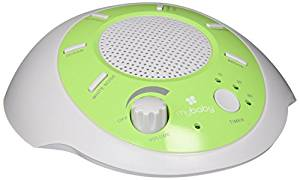 best sound machines for baby