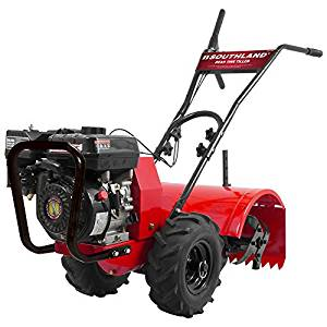 best rototiller machines