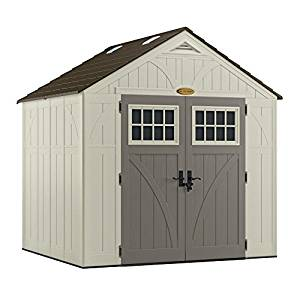 best storage sheds