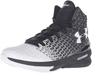 best basketball shoes for ankle support
