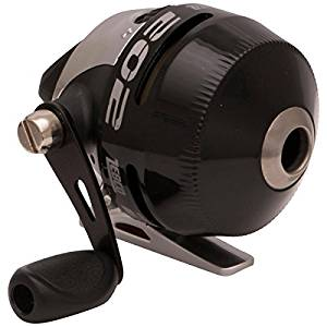 best closed face reels