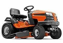 best garden tractors