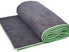 best microfiber towels