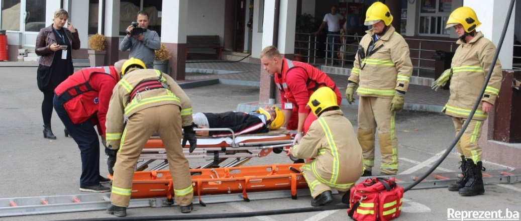 online upoznavanje vatrogasaca brzina upoznavanje kako