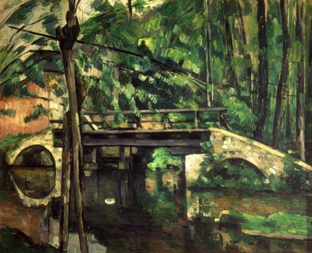 Puente de Maincy (1879-80)
