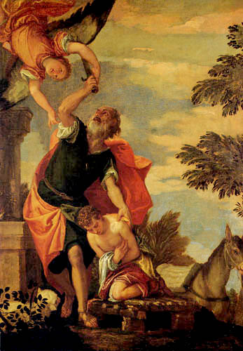 Resultado de imagen de ABRAHAM
