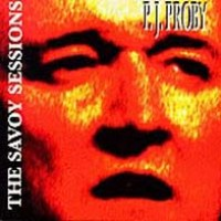 Review: P.J. Proby - The Savoy Sessions