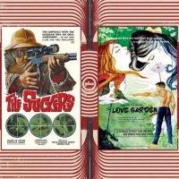Review: The Suckers / Love Garden