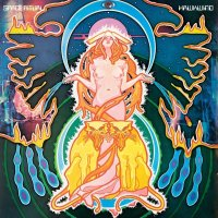 Article: The Halcyon Days Of Hawkwind
