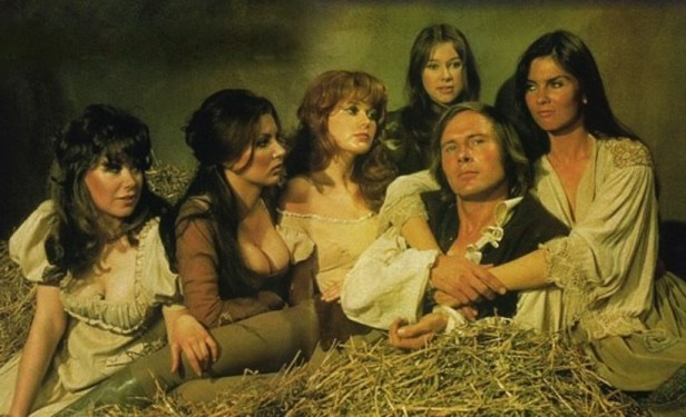 Captain Kronos Vampire Hunter