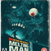 Review: The Incredible Melting Man