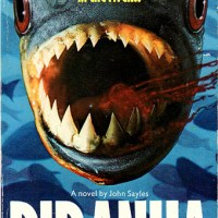 When Animals Attack - The Nature Gone Wild Pulp Fiction Novels