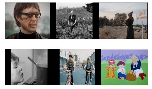 public information films
