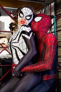 spidermanxxx202