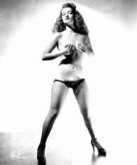 Betty Howard
