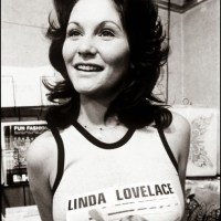Deeper Than Deep - Linda Lovelace And Deep Throat Memorabilia