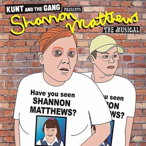 shannon matthews the musical