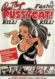 fasterpussycat-french
