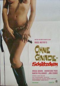 vixen-german-poster