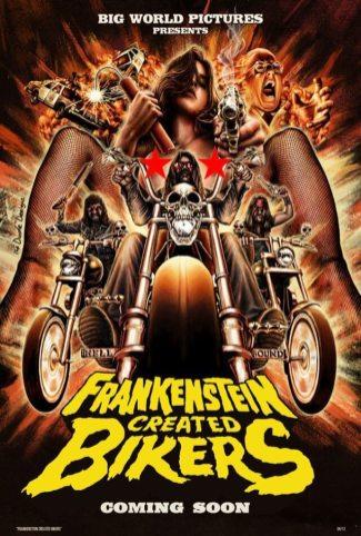 frankensteincreatedbikers