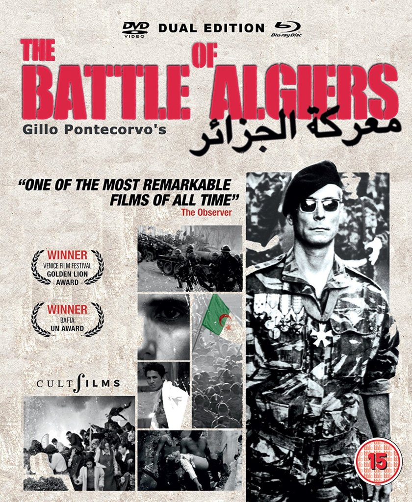 The Dehumanisation Of War In The Battle of Algiers – The Reprobate