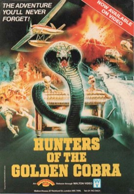 hunters-of-the-golden-cobra-video-ad