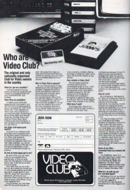 video-club-ad