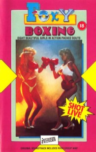 foxyboxing