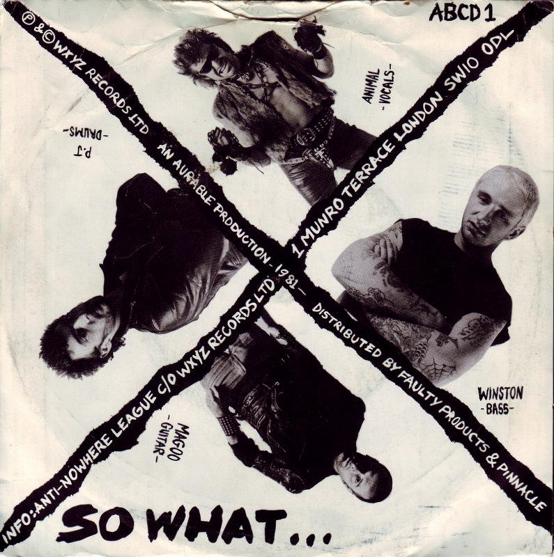 antinowhere-league-so-what-wxyz