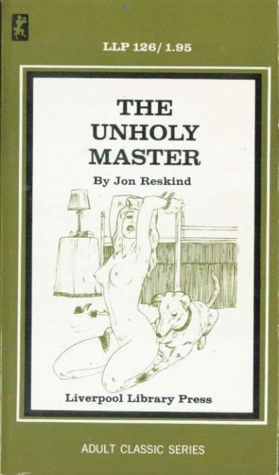 llp-unholy-master