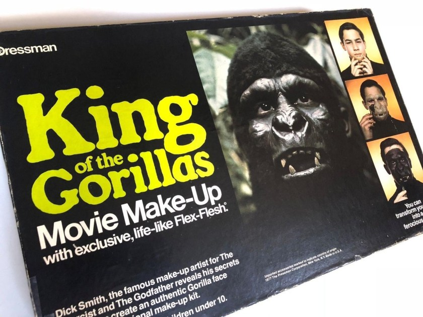 dick-smith-gorilla-makeup-kit