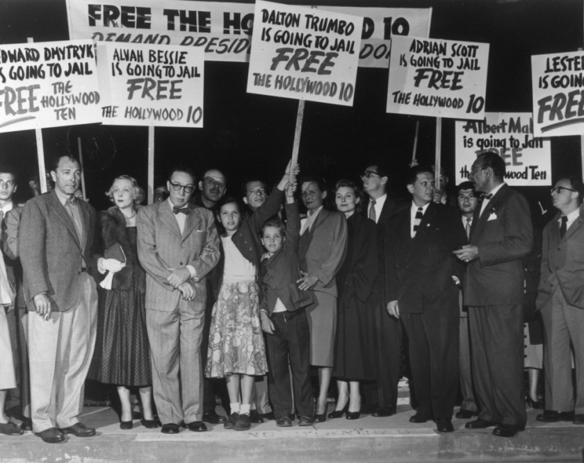 huac-hollywood-ten