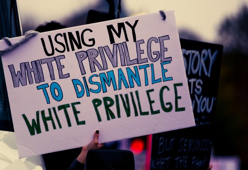 white-privilege-sign