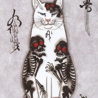 monmon-cats-Kazuaki-Horitomo-4