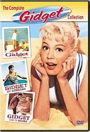 gidget-dvd