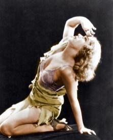 Fay Wray - King Kong