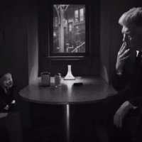 What Did Jack Do? David Lynch Interrogates A Monkey In This Dark Noir Short