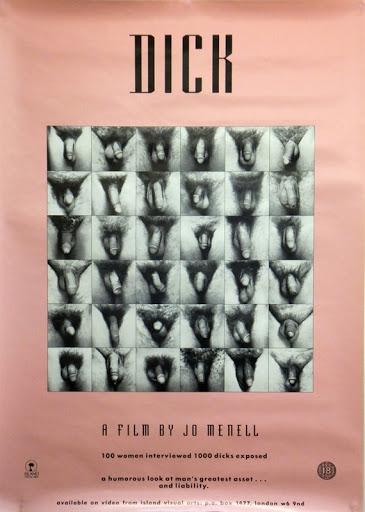dick-film