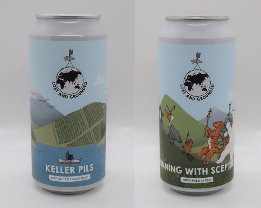 Keller-Pils-Running-with-Sceptres-Lost-And-Grounded