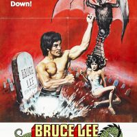 Exit The Dragon: The World Of Bruceploitation