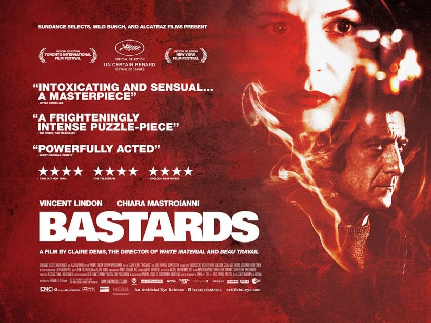 Bastards_Poster