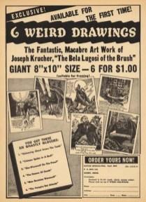 Charlton Publications, 1965