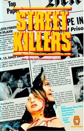 street-killers