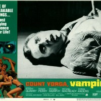 Suburban Gothic: The Count Yorga Films