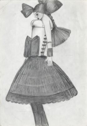 lowry-ballerina-1