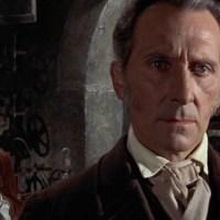 Halloween Hammer: The Evil of Frankenstein
