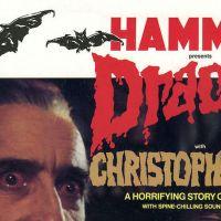 Halloween Hammer: Hammer Presents Dracula