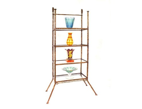 Giacometti Étagère-Bookcase