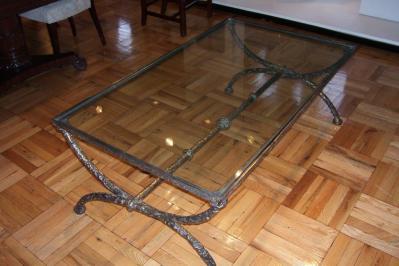 Giacometti Table